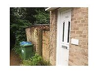 1 bedroom first floor SCC flat with own entrance needing to swap to a 2 bedroom house in Southampton