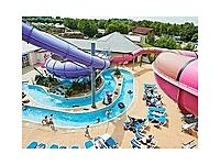Last Minute Deal - £260 - Fri 26th - Mon 29th August 2016 on Haven Thorpe Park, Cleethorpes.
