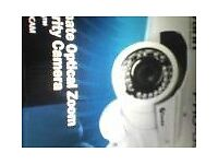 cctv camera for-sale new excellent quality with 15 meters cable complete every just two left