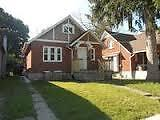 4 bedroom house with a den just outside UWO gates