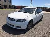 2008 HOLDEN VE COMMODORE WRECKING, VE PARTS CALL NOW #7112