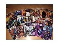 comic books bulk buy