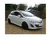 2011 11, Vauxhall Corsa 1.3 CDTi 16v Limited Edition ( a/c ) ecoFLEX 2