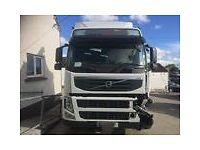 Volvo fm 450 (same as scania daf hgv lorry)