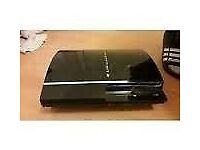 Playstation 3 (PS3) 80GB Console