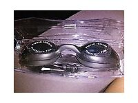 For sale: brand new swimming goggles