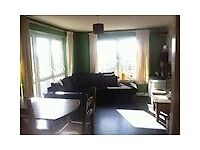 Large 2 bedroom flat looking for a 2-3 bedroom house