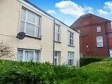1 double bedroom furnished garden flat, Canton, Cardiff - rolling monthly or 3 monthly tenancy