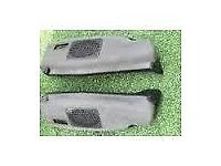 *** Mk2 Vw Golf Grey Parcel Shelf Supports *** £20