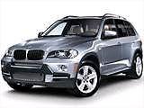 BMW X5 2007 to 2013 PARTS