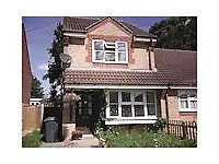 Home Swap Your 2 Bed House Coastal Areas 4 My 2 Bed Bishops Stortford (Close to London/Cambridge)