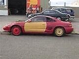 Wanted: Toyota mr2 parts car sw20