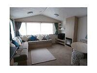 Caravan To Let, Haven Golden Sands, Mablethorpe. School hols available !!!!