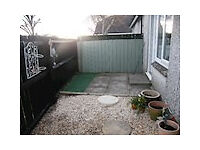 Wanted Swap FROM 1 Bedroomed Bungalow