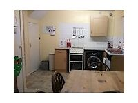 Large 2 bed looking for 3 bed