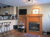 Canmore - Beautiful walk-out 1 Bdr Suite Available July 1