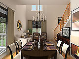 Condo EntieremenMeuble Luxueux 3CAC_ Furnished Luxury 3BDRS Cond