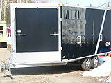 PUBLIC AUCTION - TRAILERS MUST GO! SATURDAY, MAY 9TH AT 9:30 AM