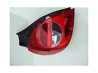 Renault rear light cluster nice will post
