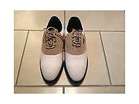golf shoes size 5 £4