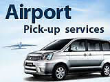 TORONTO AIRPORT PICK UP AND DROP OFF, 15% SAVINGS