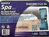 BRAND NEW HOT TUB SPA BREAKERS FOR SALE IN THE BOX (SPA BUDDY)