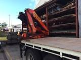 1995 nissan ud crane truck Yagoona Bankstown Area Preview