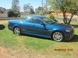 2012 Holden Commodore Ute Dubbo 2830 Dubbo Area Preview