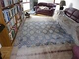 PERSIAN CARPET FOR SALE  -  MUST SELL