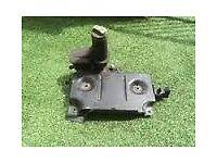 *** Mk3 Vw Golf Battery Tray & Power Steering Bottle *** £15