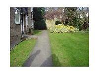 Furnished Flat, 2 bed, Grosvenor Park Gardens,Hyde Park, Headingley, Leeds LS6 2PL. £595pcm