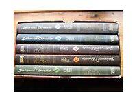 Spiderwick Chronicles 5 Books boxed set.