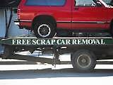FREE Scrap Cars Removed  going or not
