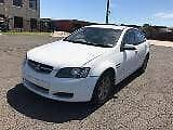 HOLDEN VE COMMODORE ENGINE, AUTO, GEARBOX, ALL PARTS CALL NOW