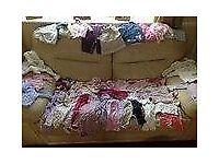 Baby clothes bundle 0-3 months
