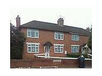 3 bed parlour in wv14 to any considered