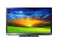"""46"""" INCH SONY BRAVIA FULL HD LCD TV WITH BUILT IN FREEVIEW==DELIVERY IS POSSIBLE=="""