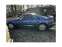 1996 MAZDA MR2 T BAR SPARES OR REPAIR