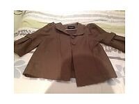 Ladies Size 12, Atmosphere, 3/4 sleeve jacket, excellent condition, worn a handful of times