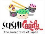 sushi candy au