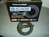 Richmond 3.43 ring and pinion gears for GM 10 bolt