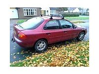 Ford Mondeo MK2 Verona 5 Door Hatch
