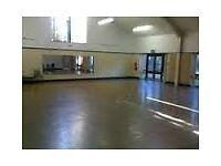 Cauldwell Community Centre