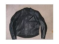 BKS two piece leathers