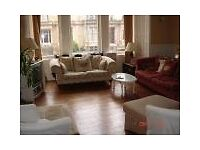 Double Room to rent in Stunning West End apartment