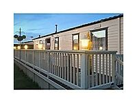 Beautiful Large 8 Berth Static Caravan Available for 7 nights Hire in June & July Nr. Looe Cornwall