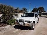 2000 Holden Rodeo Ute Bordertown Tatiara Area Preview