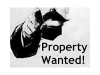 2 BED PROPERTY WANTED STAMFORD