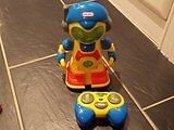 Little Tikes remote control Robot