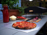 OUTDOOR PIZZA OVENS